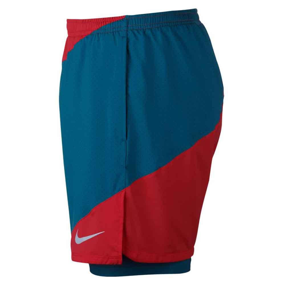 d3fdc528c064 Nike Flex 2 In 1 7In Distance kjøp og tilbud