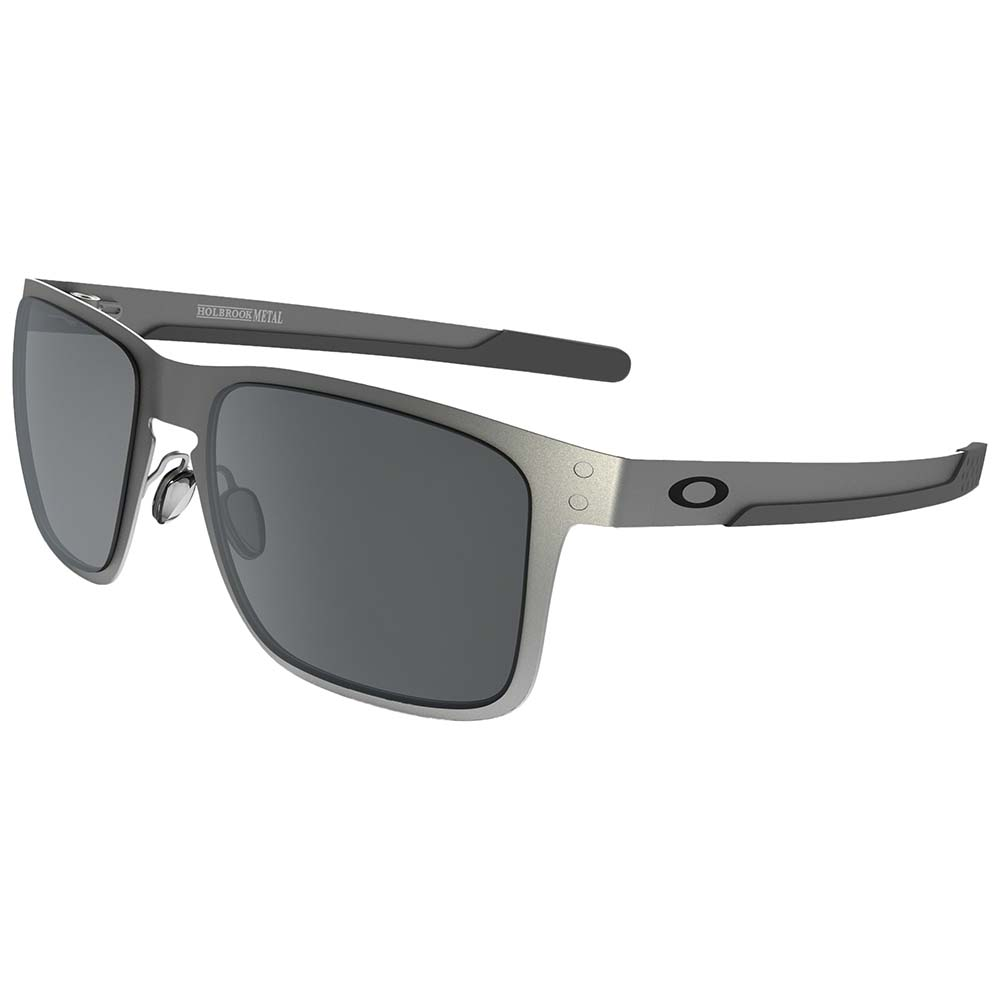 oakley holbrook metal polarized