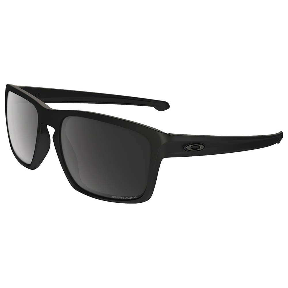 bf52237d1275 Oakley Sliver Polarized Sort køb og tilbud