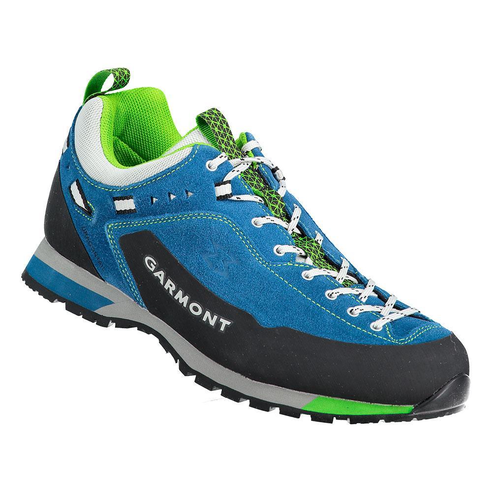 Garmont Dragontail LT Blue buy and offers on Trekkinn 9555a5e024