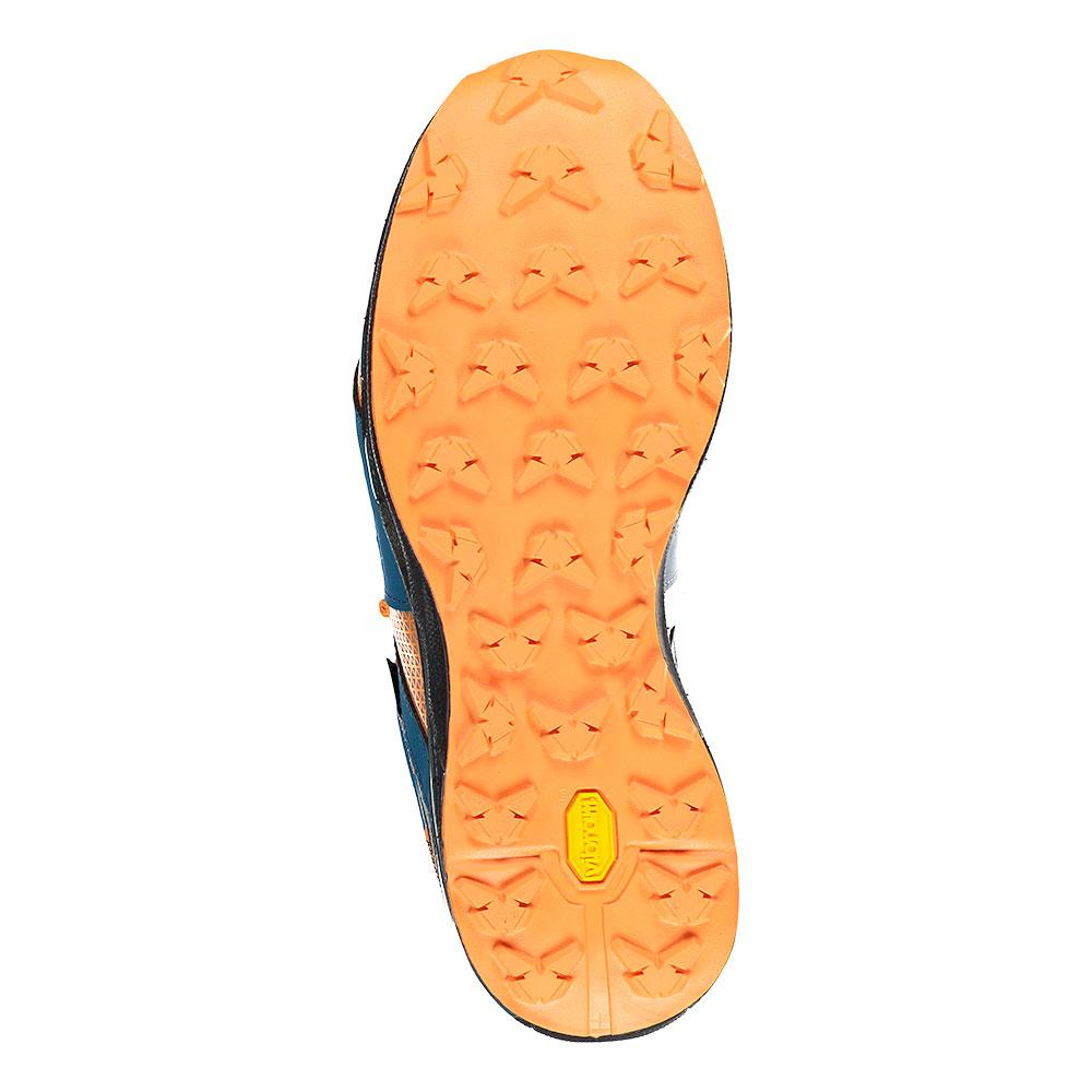Garmont 9.81 Trail Pro III Goretex Arancione d5fa576c012