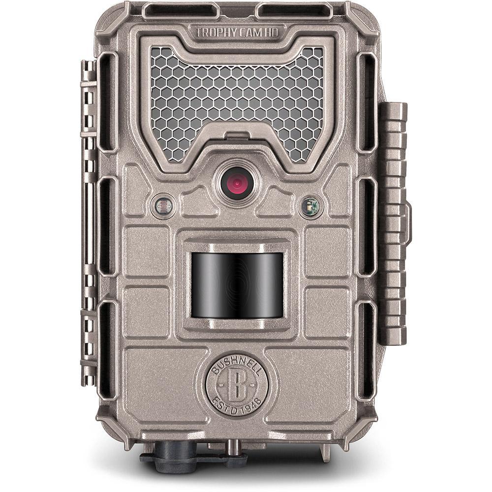 Actionkameraer Bushnell Trophy Cam Hd Aggressor Low Glow