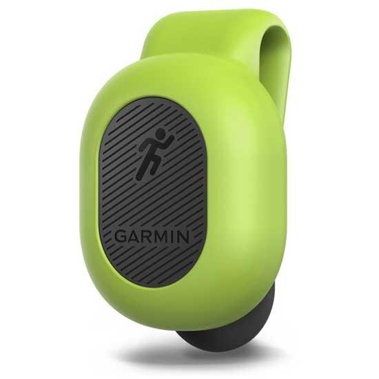 Sensores Garmin Pod Running Dynamics