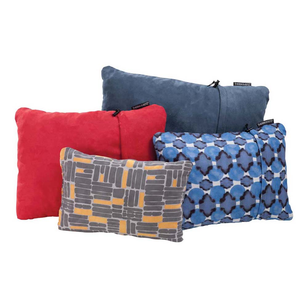 therm watch compressible youtube pillow a thermarest rest