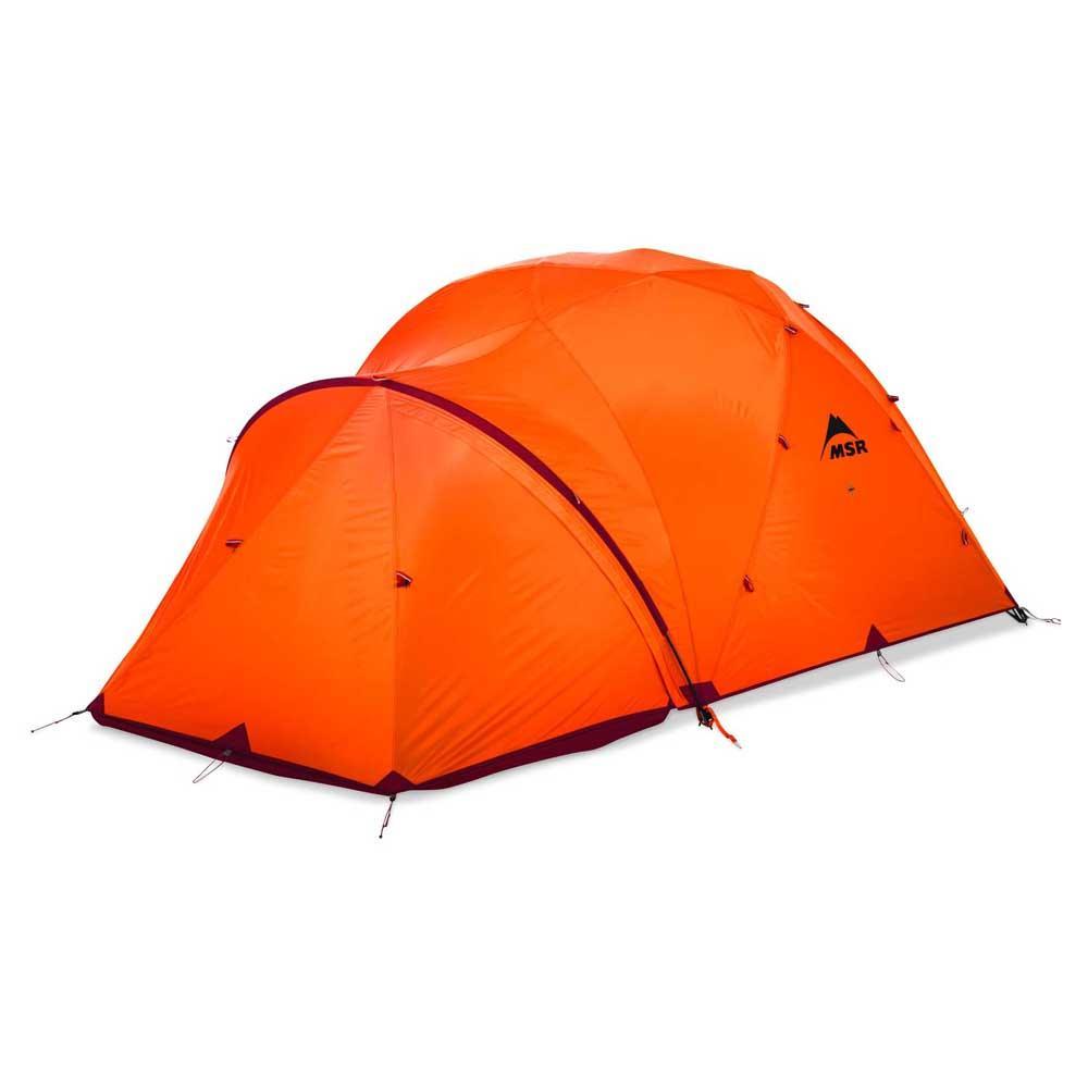 Msr Stormking Oransje kjøp og tilbud, Trekkinn Telt