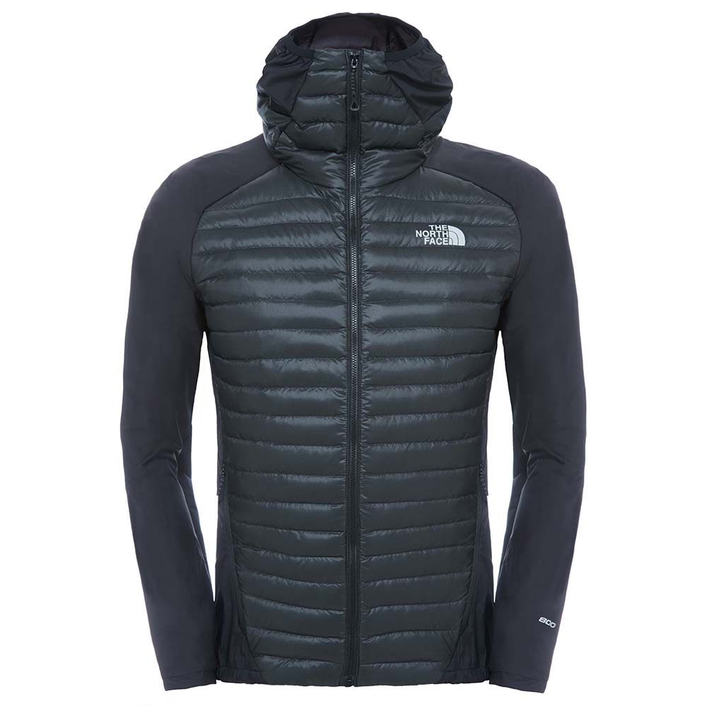10f19830e The north face Verto Micro Hoodie buy and offers on Trekkinn
