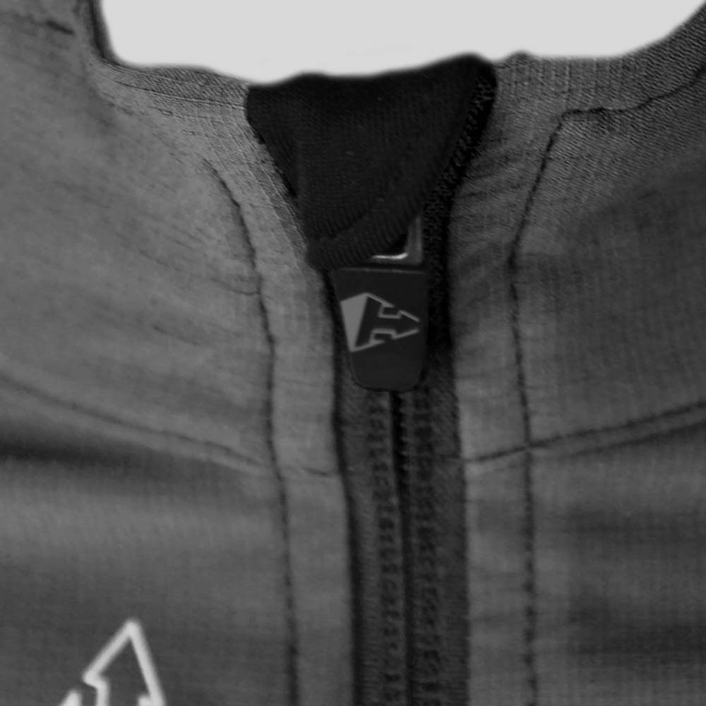 giacca raidlight transition nero