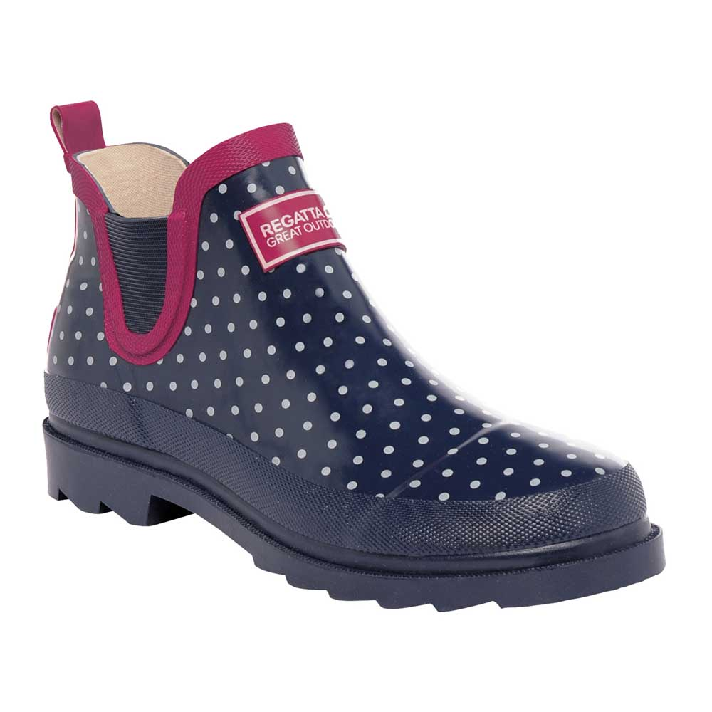 Regatta Lady Harper Welly Red buy and