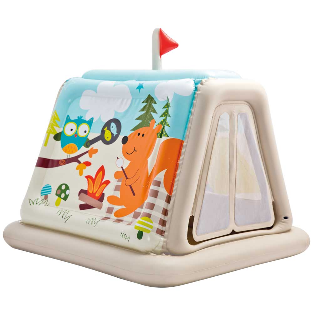 6d0fbe00f6 Intex Indoor Animal Camping Store buy and offers on Trekkinn