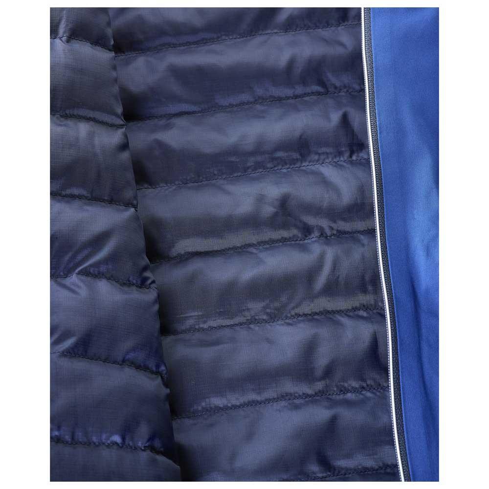 651e4598b86 Salomon La Cote Insulated Blue buy and offers on Trekkinn