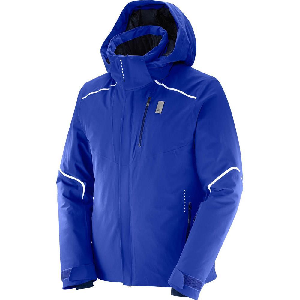 Salomon Whitelight Blue buy and offers on Trekkinn