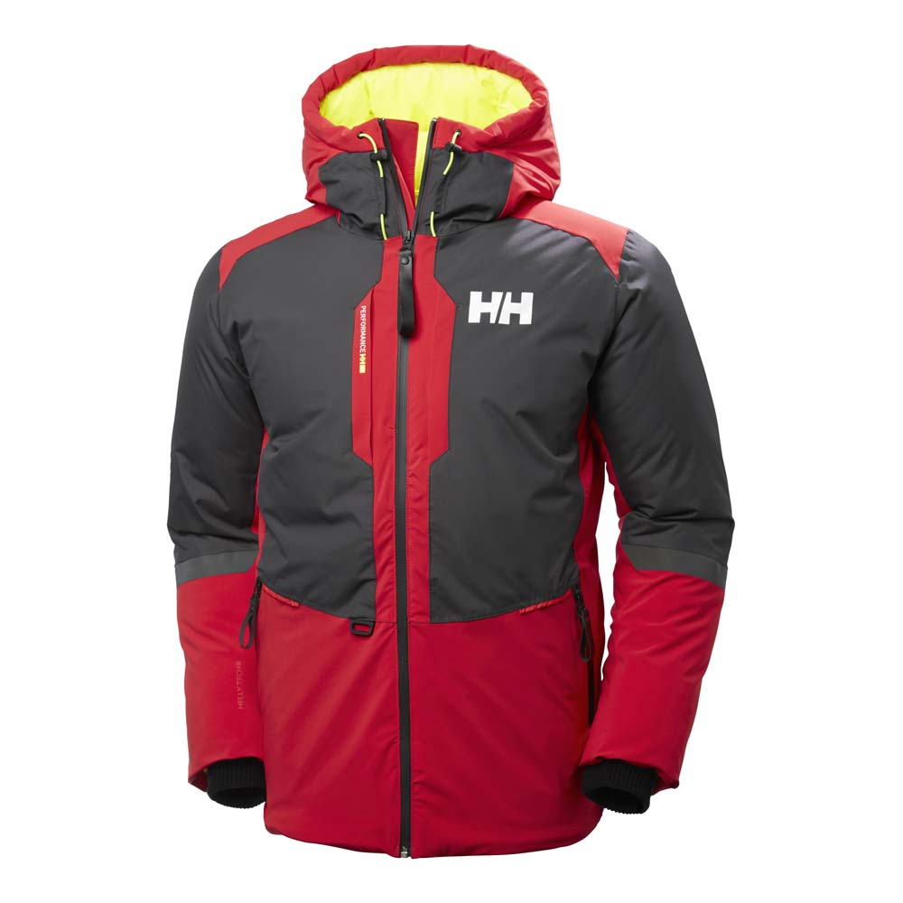Helly hansen Coastal Down buy and offers on Trekkinn 15b6bb6a26