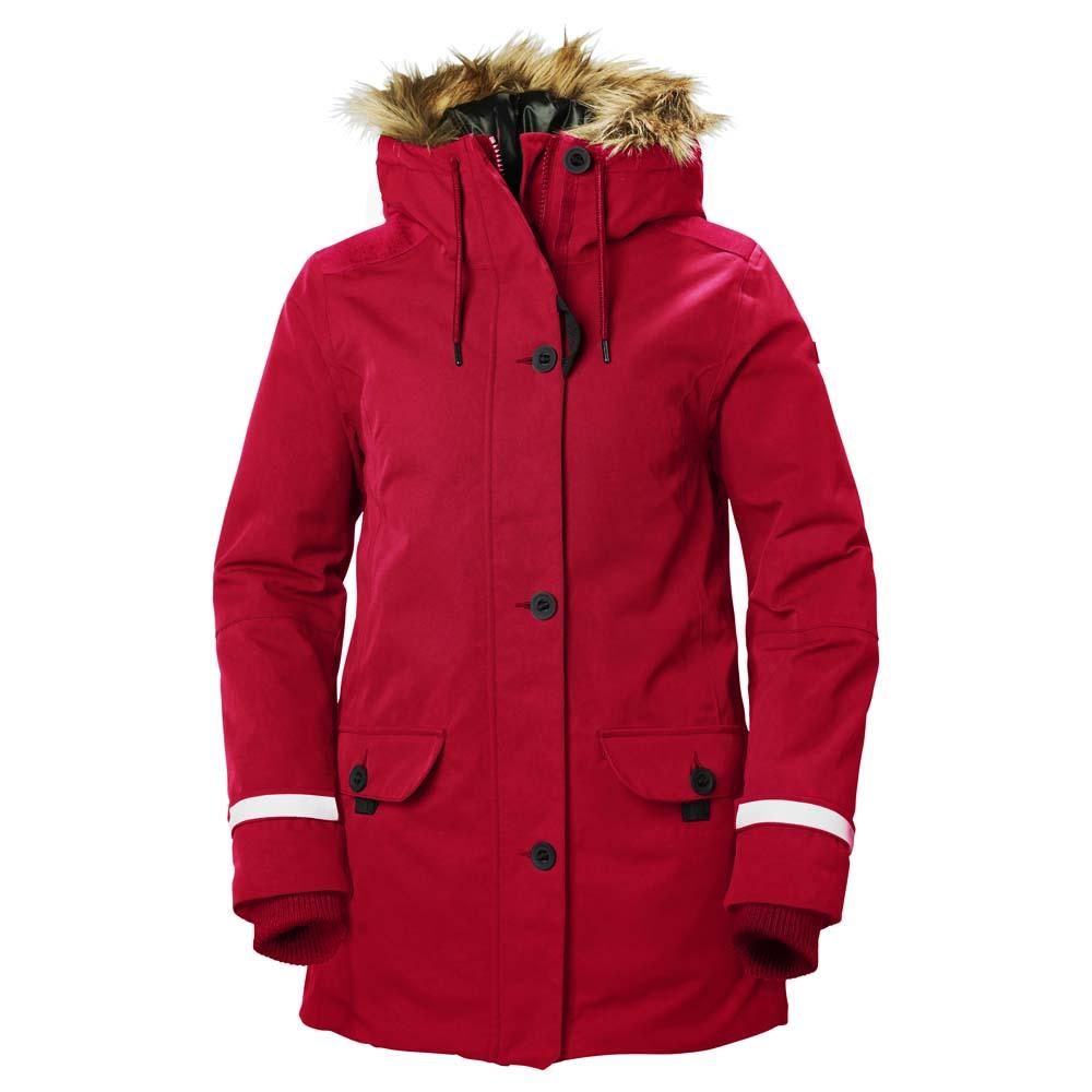 86921d62 Helly hansen Svalbard Parka køb og tilbud, Trekkinn Jakker
