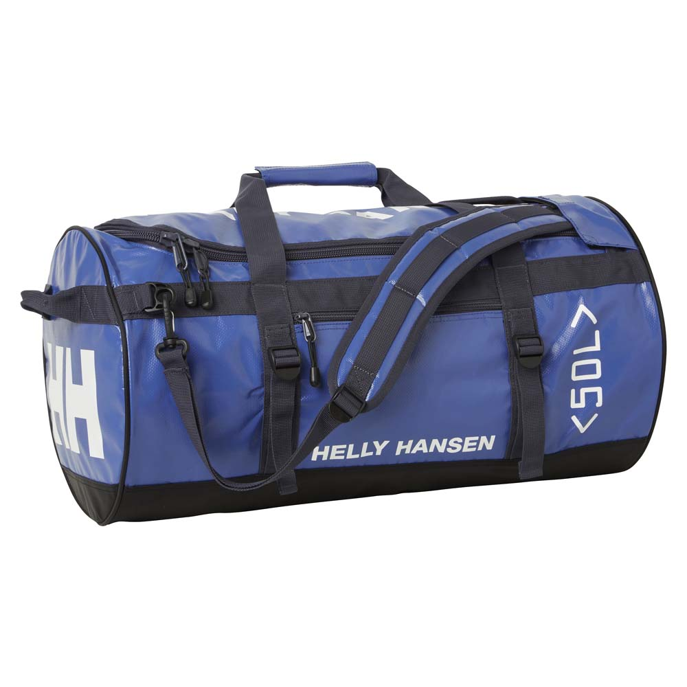 cf4bc39bfd Helly hansen Classic Duffel Bag 30L buy and offers on Trekkinn