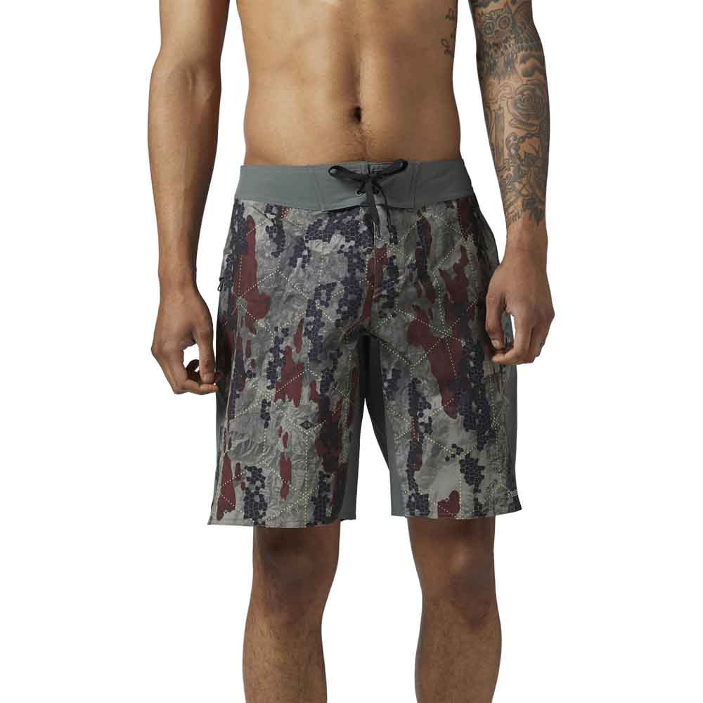 Reebok Spartan Race Board Short