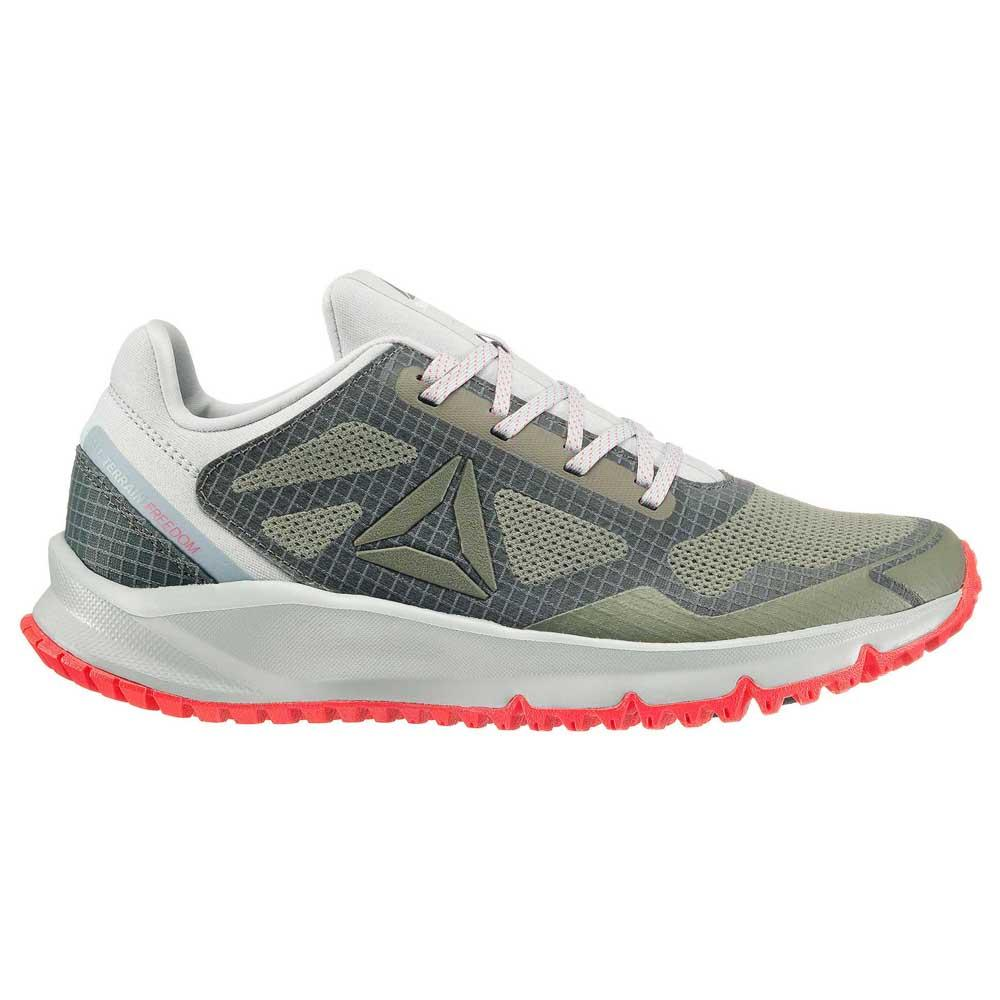 Reebok All Terrain Freedom Ex Grey buy and offers on Trekkinn 7f33ed168