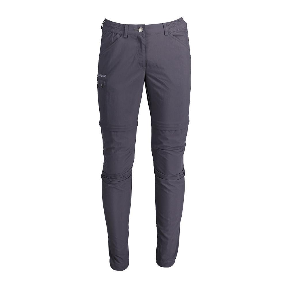 VAUDE Womens Farley ZO IV Pantalon pour Femme