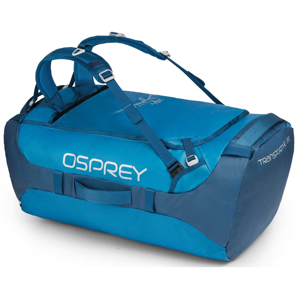 Bagages Osprey Transporter 95 One Size Kingfisher Blue