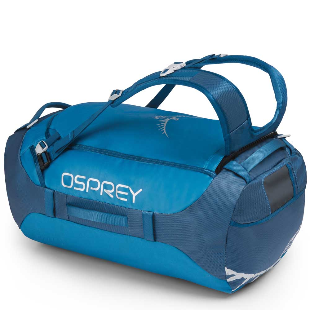 Bagages Osprey Transporter 65 One Size Kingfisher Blue