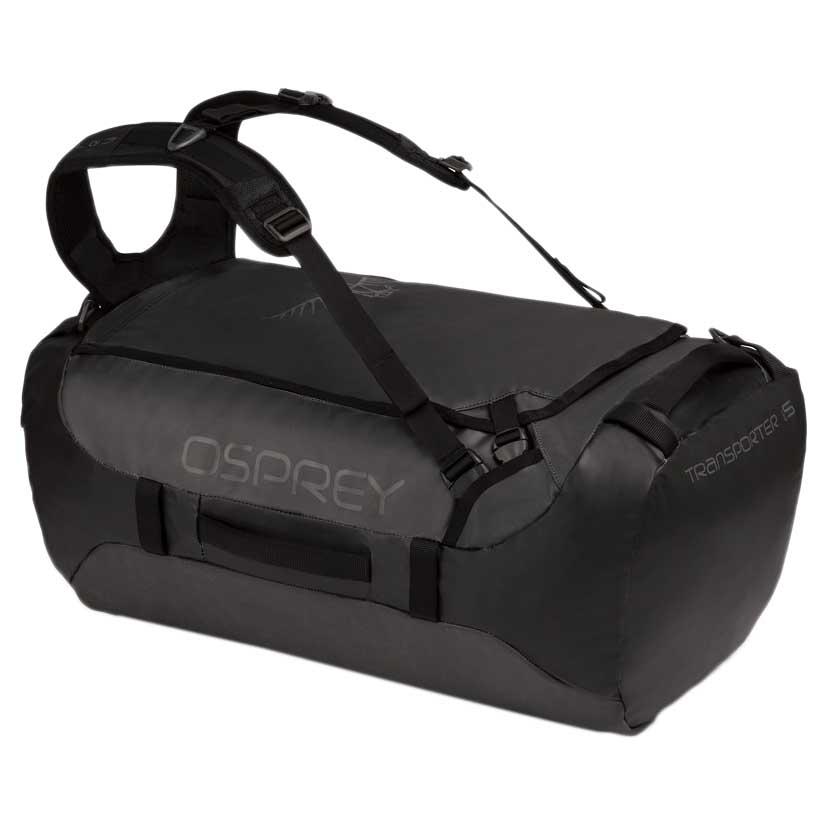 Bagages Osprey Transporter 65 One Size Black