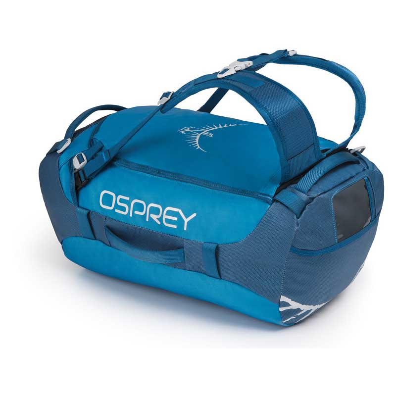 Bagages Osprey Transporter 40 One Size Kingfisher Blue