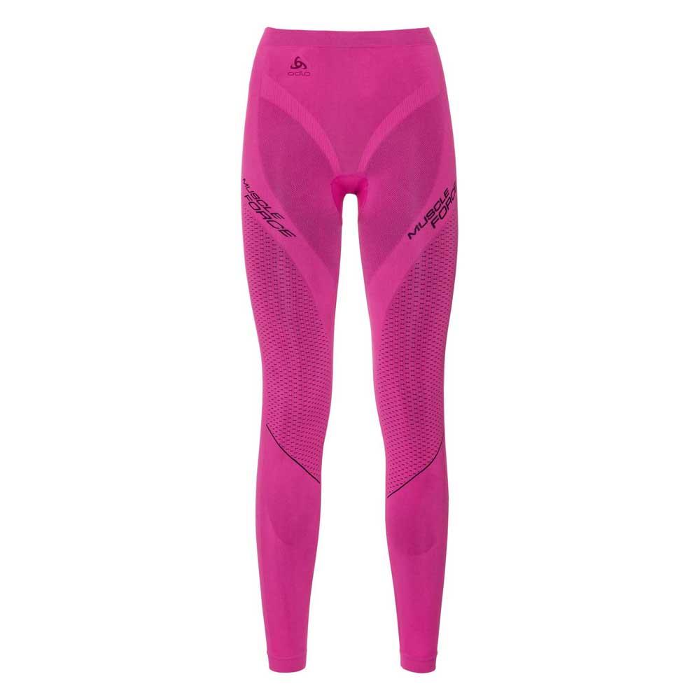 Odlo Evolution Warm Muscle Force Pants