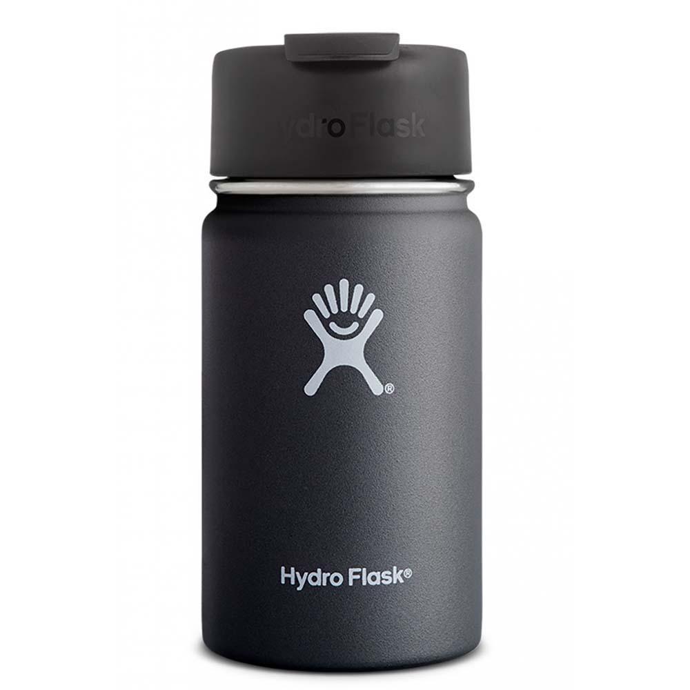 hydro flask coffee 350ml noir acheter et offres sur trekkinn