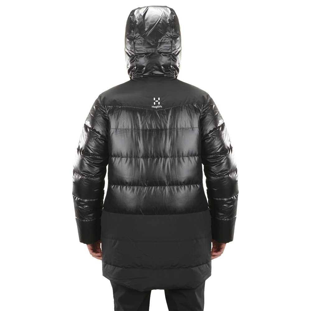 8c286754 Haglöfs Venjan Black buy and offers on Trekkinn