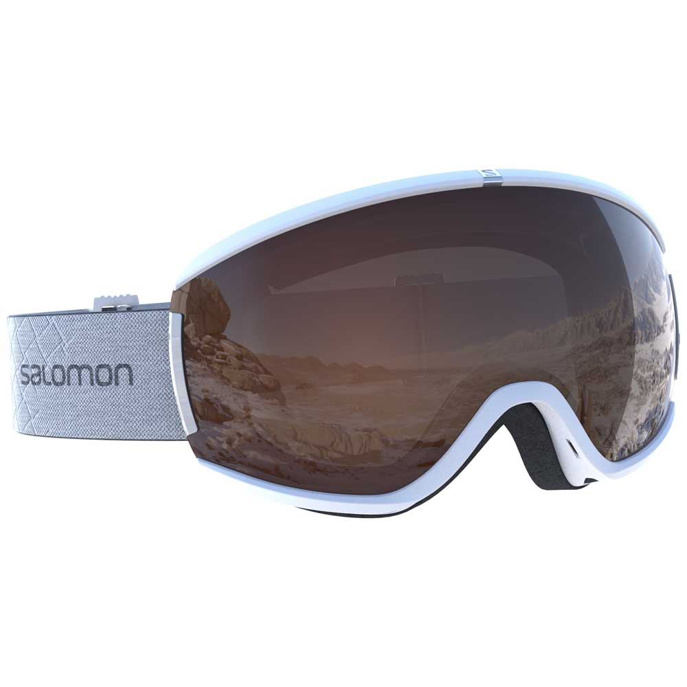 Salomon Ivy Access Brown buy and offers on Trekkinn b274e200c6ee3