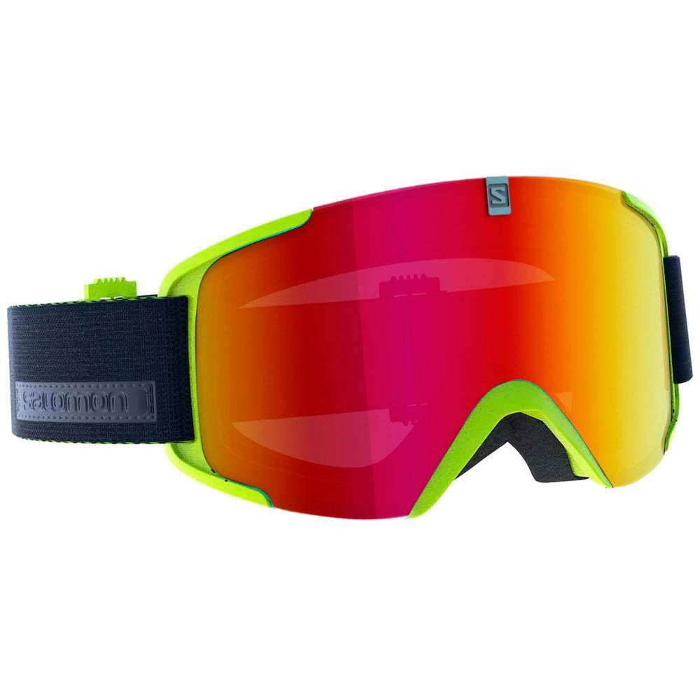 Salomon X View Flerfärgad köp och erbjuder 5649b66705dfb