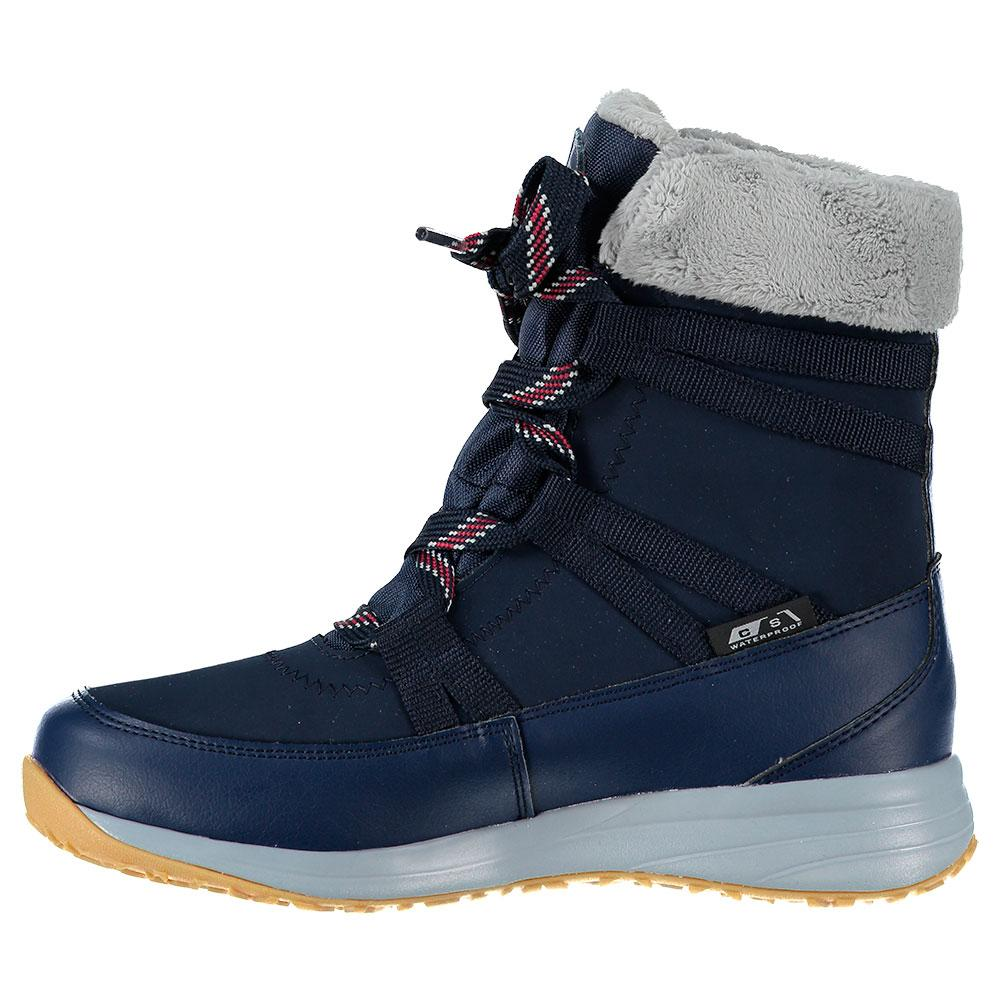 8d06b2c512d3 Salomon Heika LTR CS WP Blue buy and offers on Trekkinn