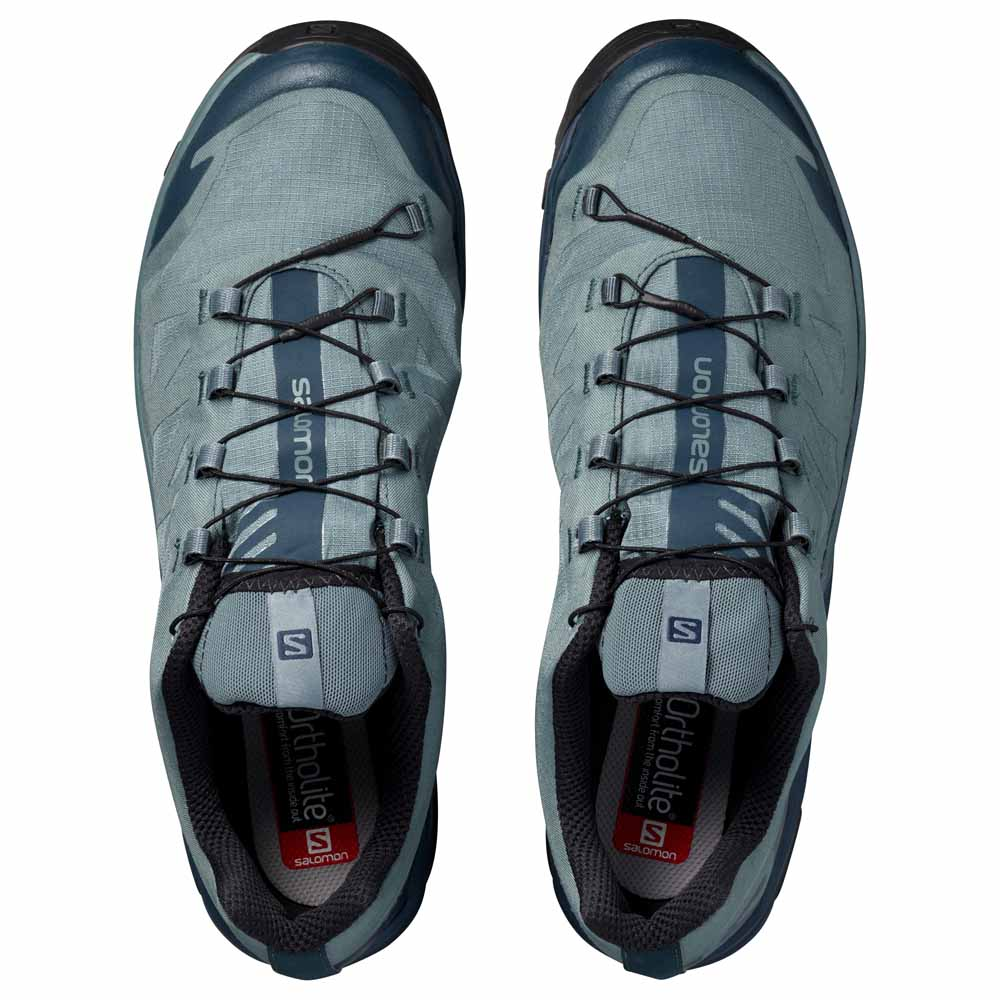 First test: Salomon Outpath Pro GTX walking boot review