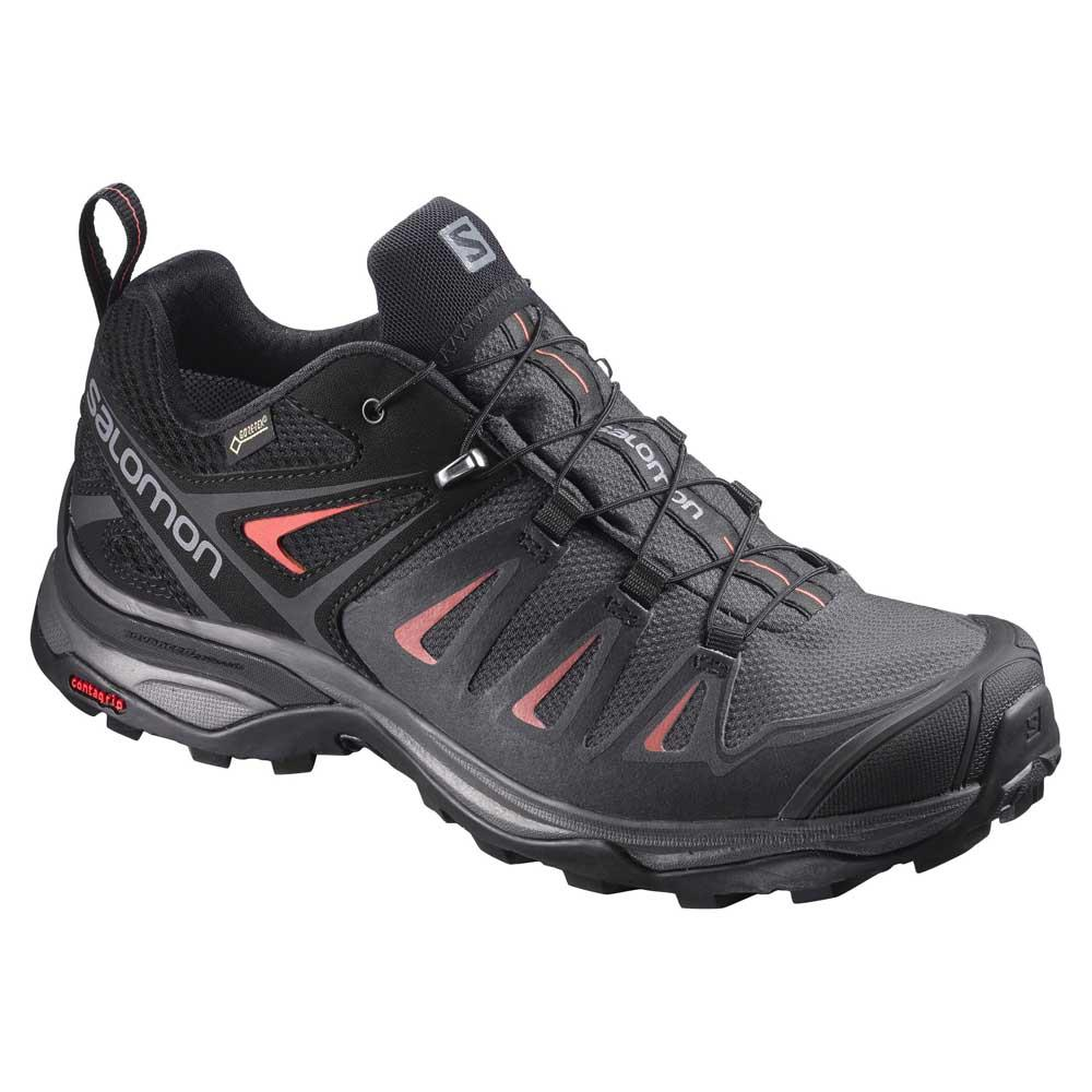 Zapatillas Salomon X Ultra 3 Goretex