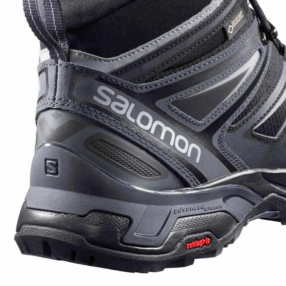 salomon x ultra 3 mid gtx t�rabakancs j�fog�s