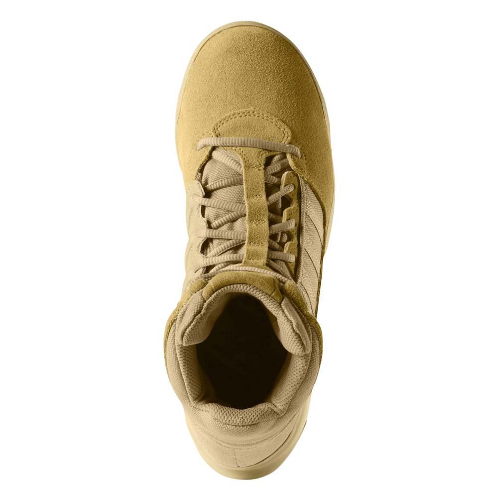 12f6faa2b4a0 adidas GSG-9.3 Yellow buy and offers on Trekkinn