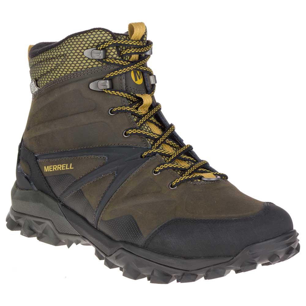 merrell shoes butikk, Merrell Capra Mid Waterproof Fjelltur