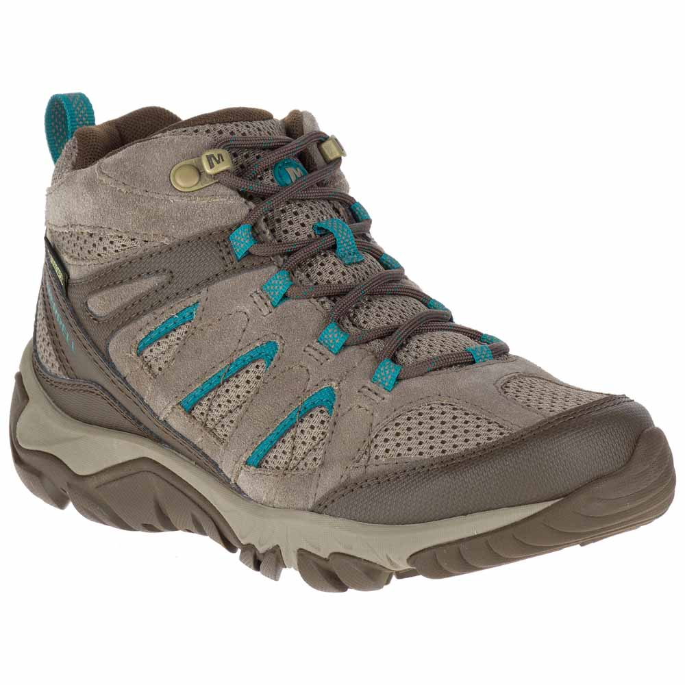 Merrell Outmost Mid Vent Goretex