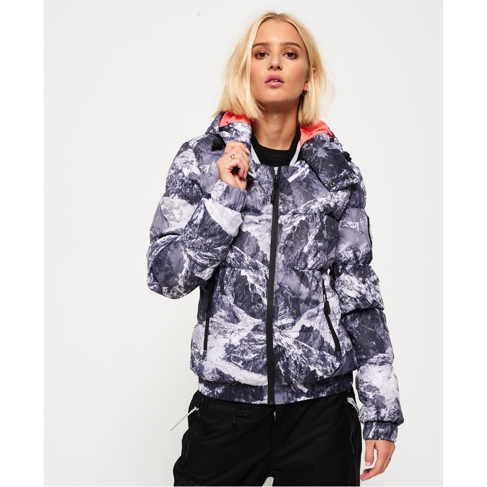 befcdc291 Superdry Mountain Bomber