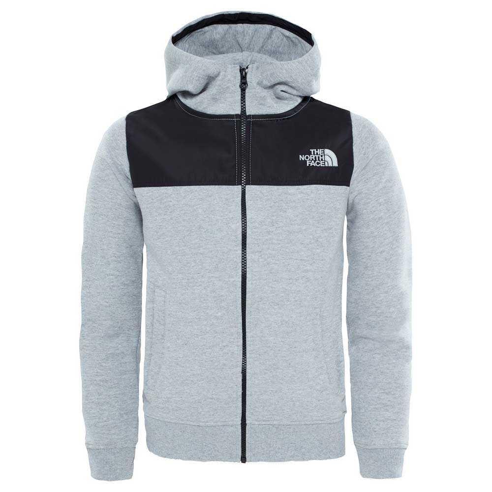7a9a57080 The north face Mountain Heritage Full Zip Hoodie , Trekkinn