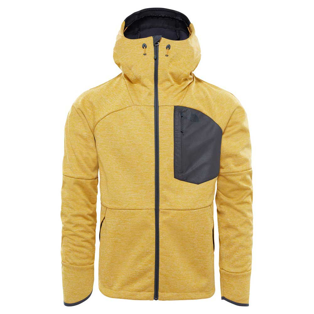 5f872ad61 The north face Thermal Windwall Hoodie