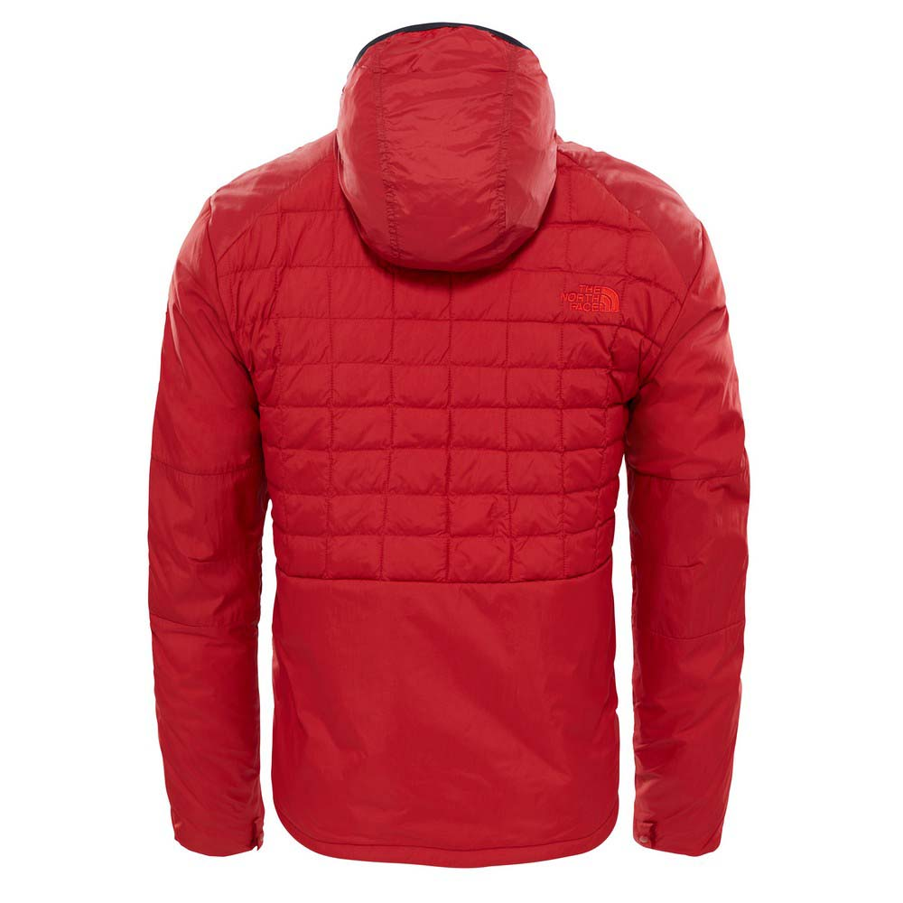 north face climatch