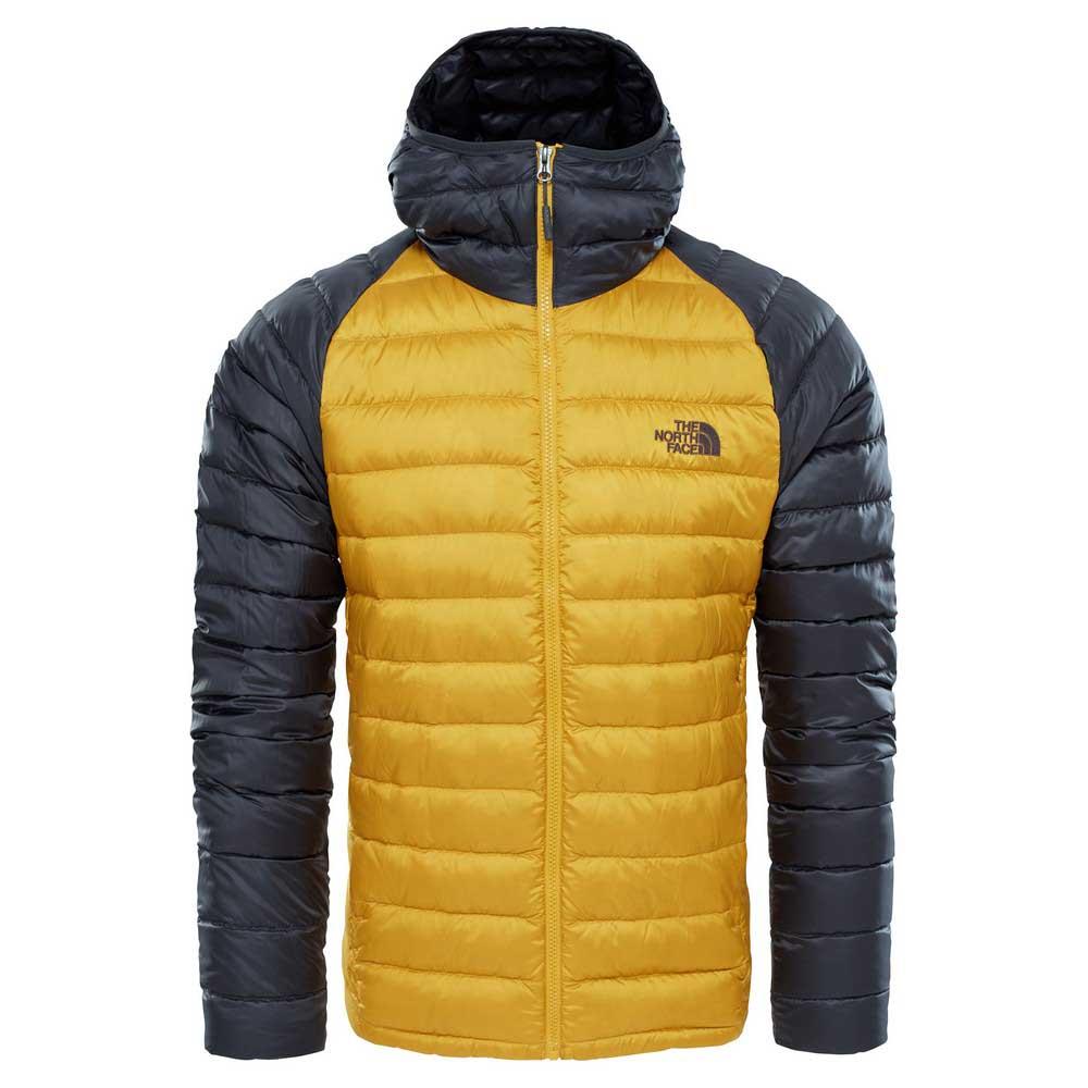 importar chaquetas north face