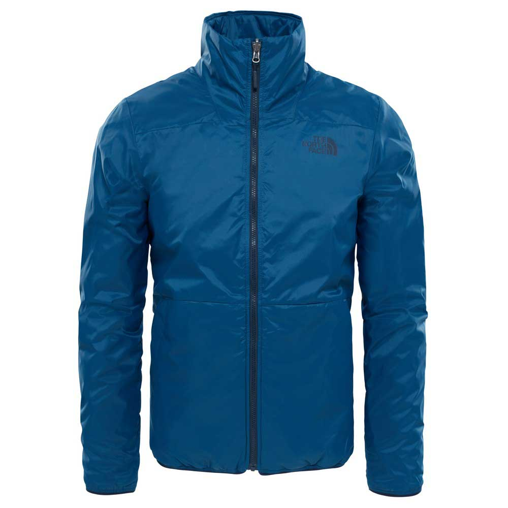 chaqueta the north face naslund triclimate negro