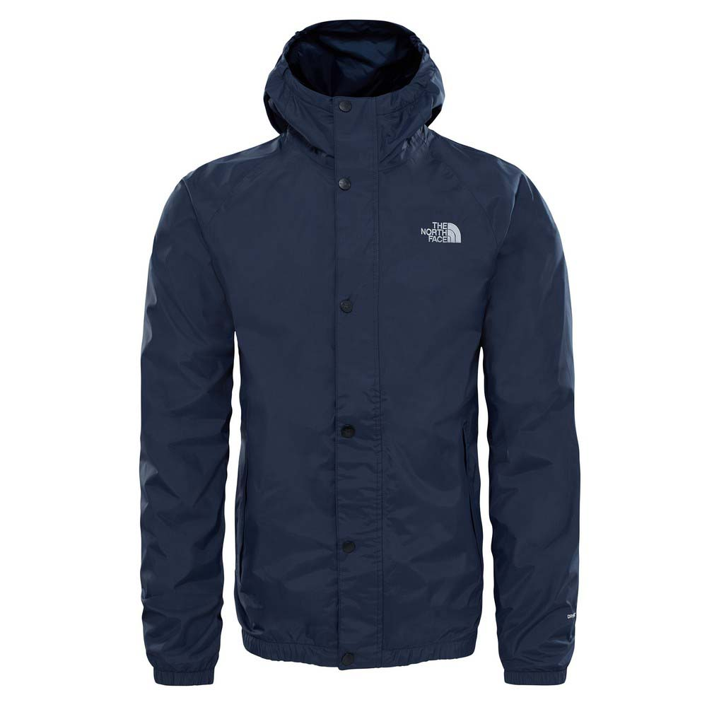 the north face berkely shell jacke