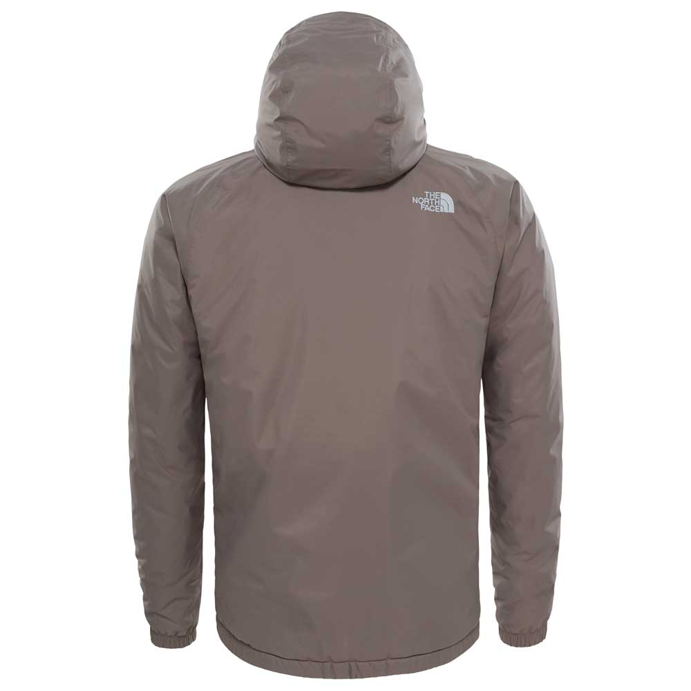 3931760f90a9 The north face Berkeley Ins Shell buy and offers on Trekkinn