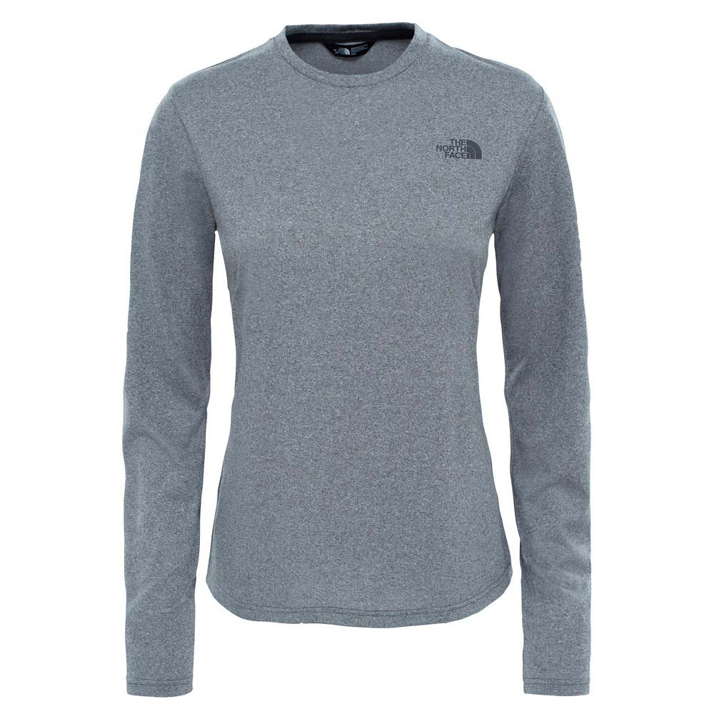 0285fa4df The north face L/S Tanken buy and offers on Trekkinn