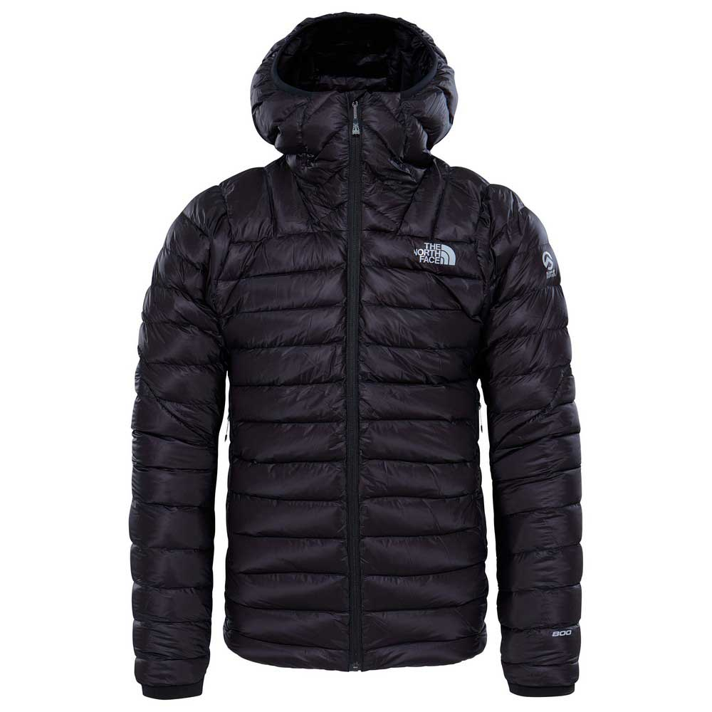 The north face Summit L3 Down Hoodie buy and offers on Trekkinn ee1f1a0ef