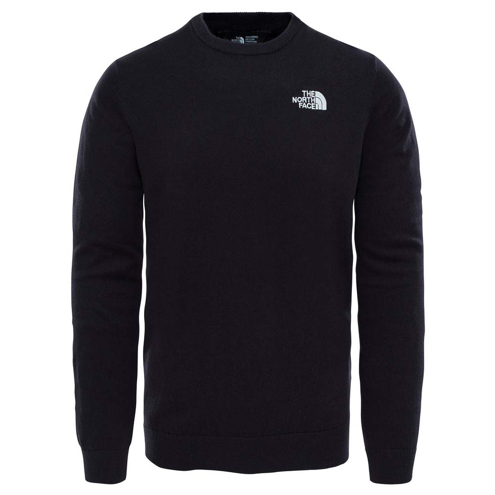 2a5a38ed2 The north face Mc Knit Pullover buy and offers on Trekkinn