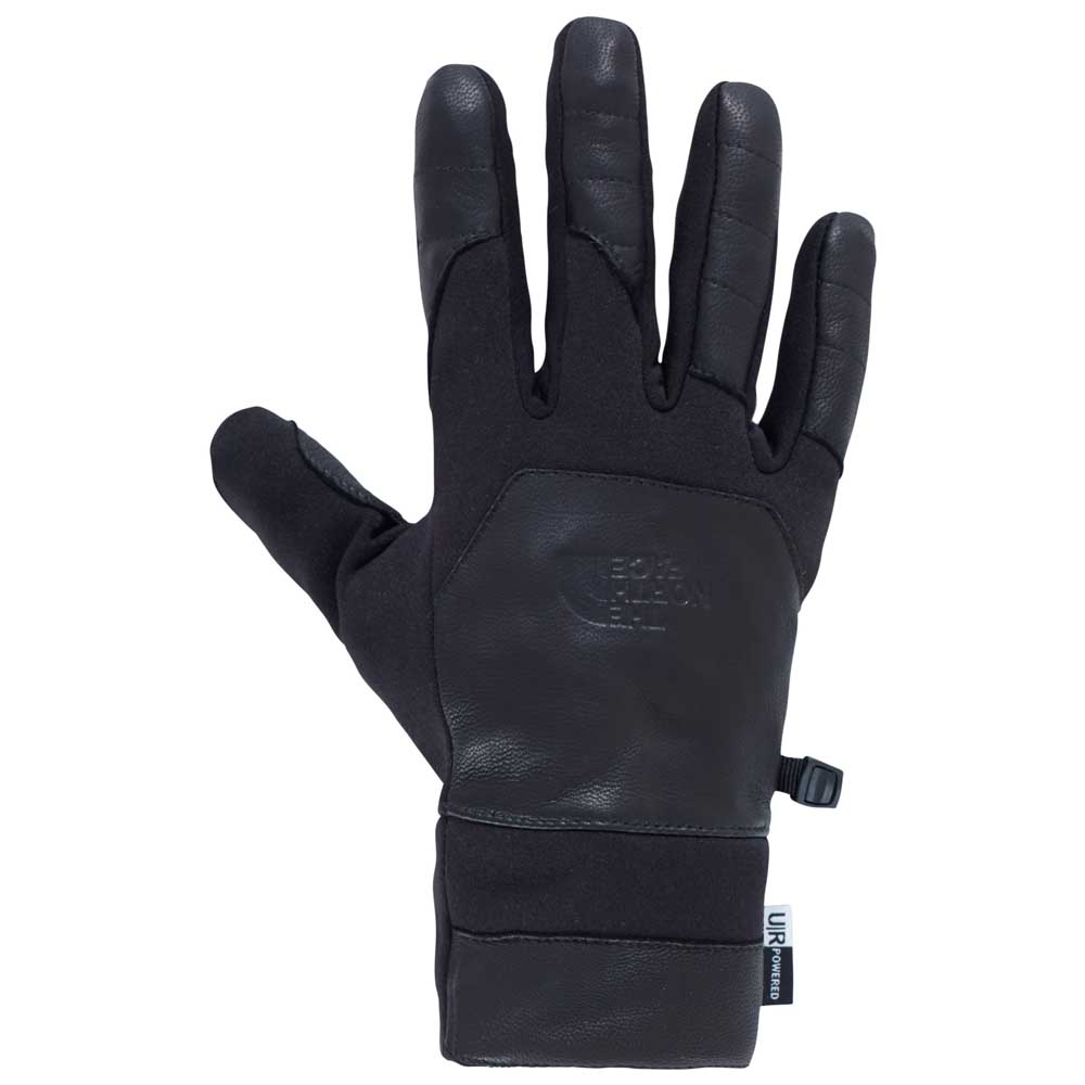 the north face guantes tactiles