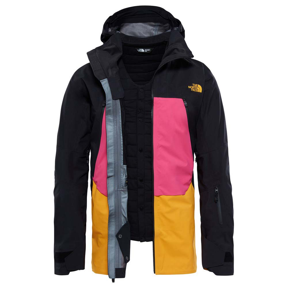 0596ef36eb6b The north face Purist Triclimate buy and offers on Trekkinn